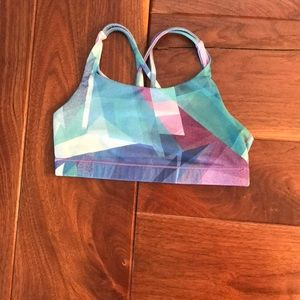 Athleta Sports Bra!